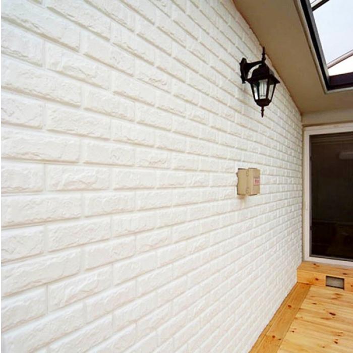 Tấm ốp tường chống nóng-cứu nguy mùa hè oi bức