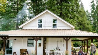 3 mẹo chống ẩm mốc tường nhà hiệu quả