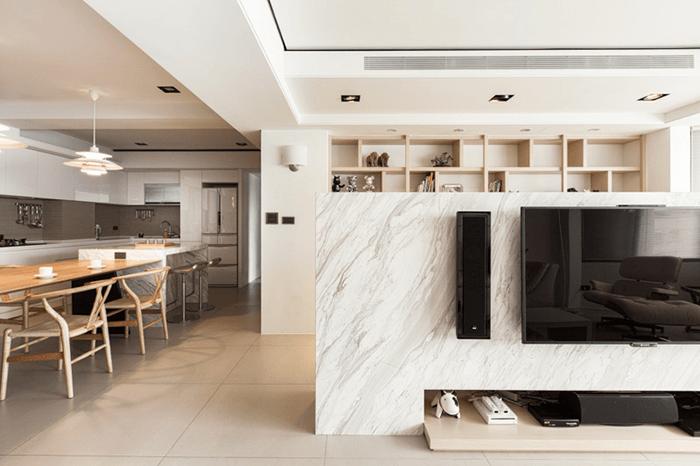 5 lý do bạn nên sử dụng tấm nhựa PVC vân đá cho không gian nhà mình-2