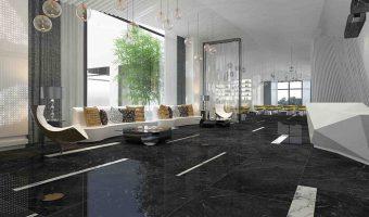 Gạch vân đá Marble – sản phẩm gạch ốp lát đón đầu mọi xu hướng