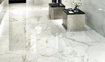 Tư vấn dùng gạch 600x1200mm – Sản phẩm Gạch Marble thay đá hiệu quả