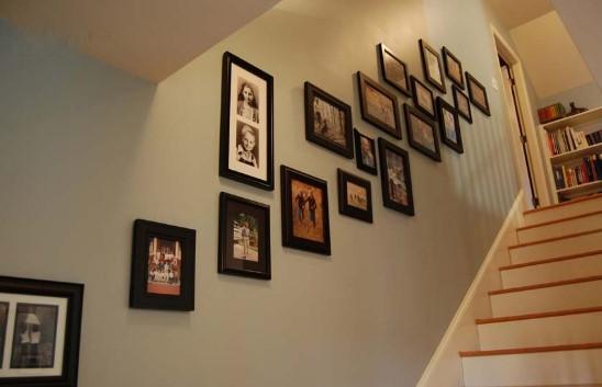 5 cách trang trí bậc tam cấp cầu thang đáng học hỏi