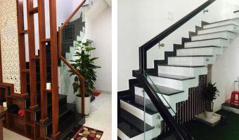 Đá granite đen – vật liệu số 1 trong thiết kế cầu thang
