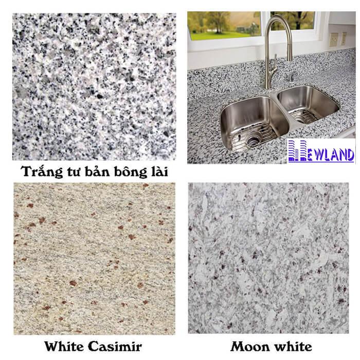 Các loại đá tự nhiên màu trắng phổ biến hiện nay-6