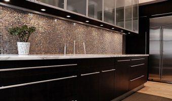 Cách phối hợp các mẫu gạch mosaic trang trí như thế nào