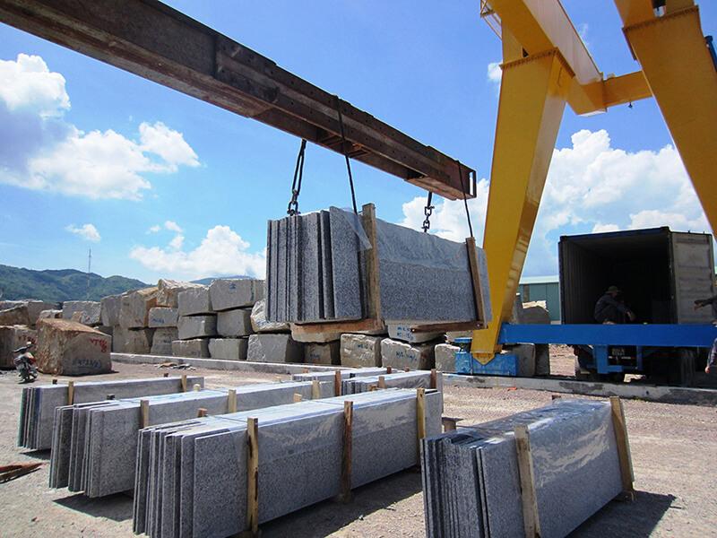 Top 5 mẫu đá granite trắng đang được thị trường ưa chuộng