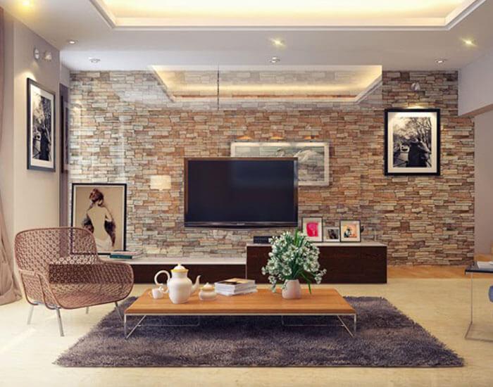 ng gạch trang trí ốp tường phòng khách hot nhất 2019-05