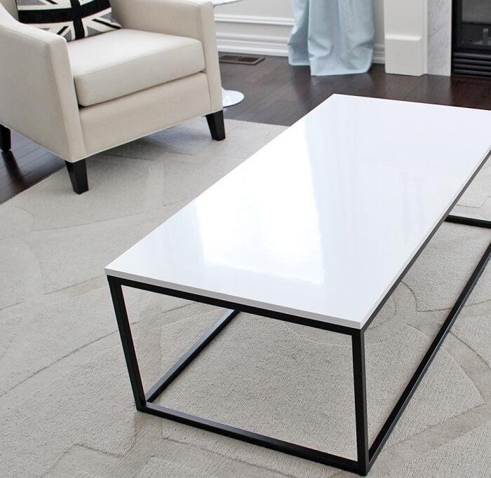 Tuyển tập các loại đá granite trắng sứ đẹp nhất