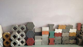 Báo giá các loại gạch lát vỉa hè năm 2020 mới nhất