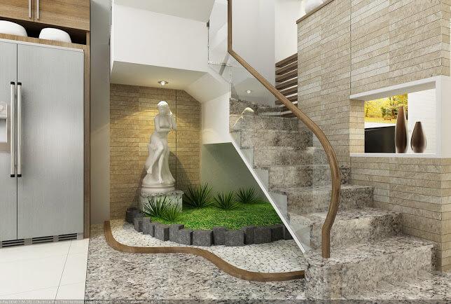 Yếu tố hàng đầu khi lựa chọn đá tự nhiên ốp cầu thang-2