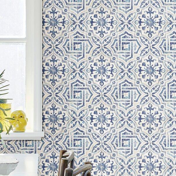 20 mẫu gạch bông trang trí biến tấu không gian nội thất-1