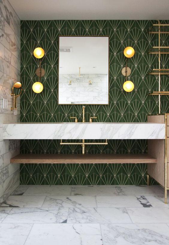 20 mẫu gạch bông trang trí biến tấu không gian nội thất-17