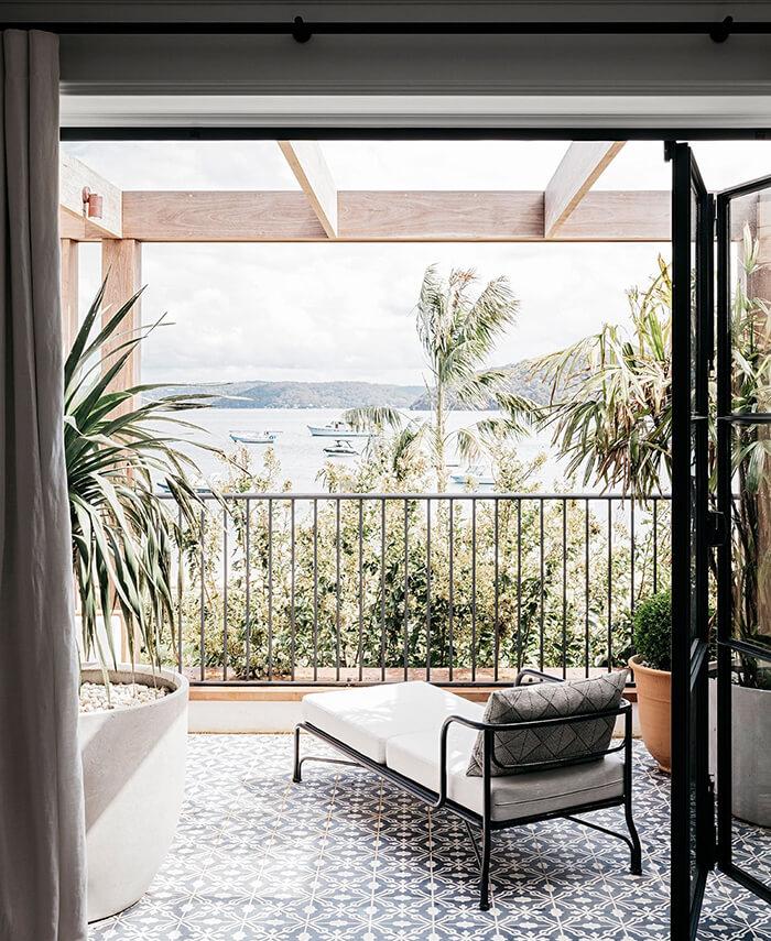 20 mẫu gạch bông trang trí biến tấu không gian nội thất-19