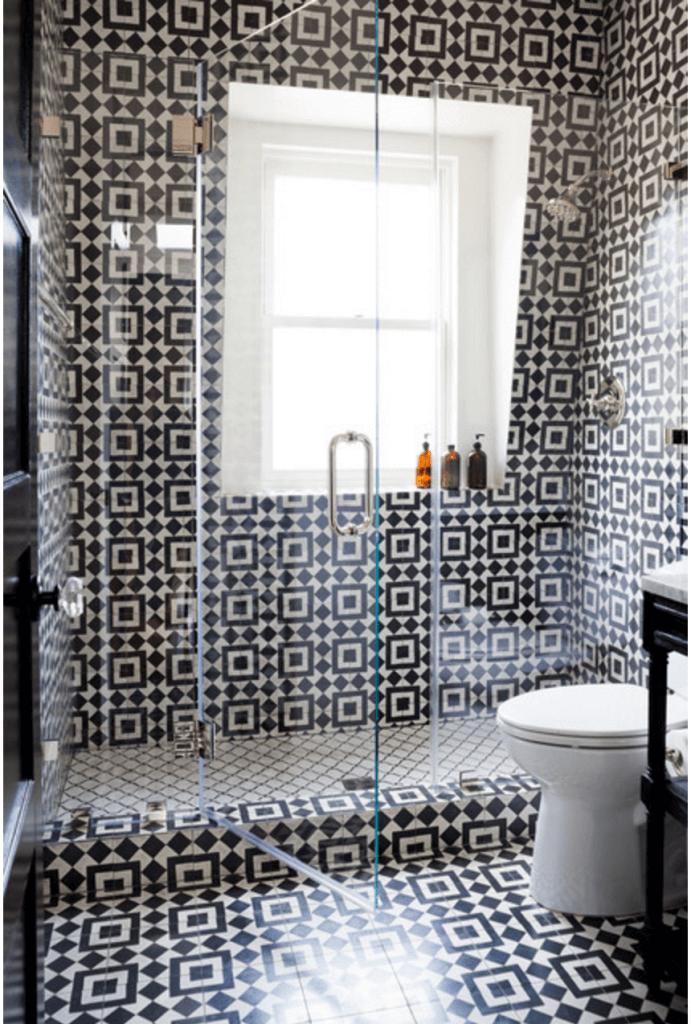 20 mẫu gạch bông trang trí biến tấu không gian nội thất-2