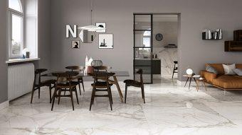 Đánh giá các loại đá marble nhập khẩu
