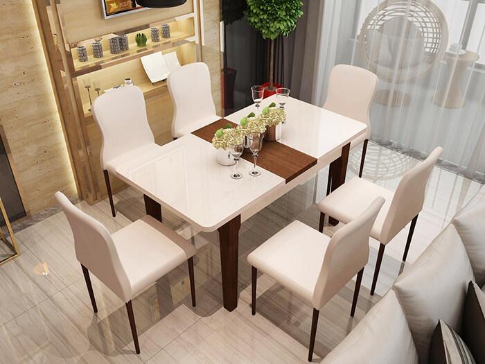 Giới thiệu 25 mẫu bàn ăn thông minh dịp tết 2020-1-10