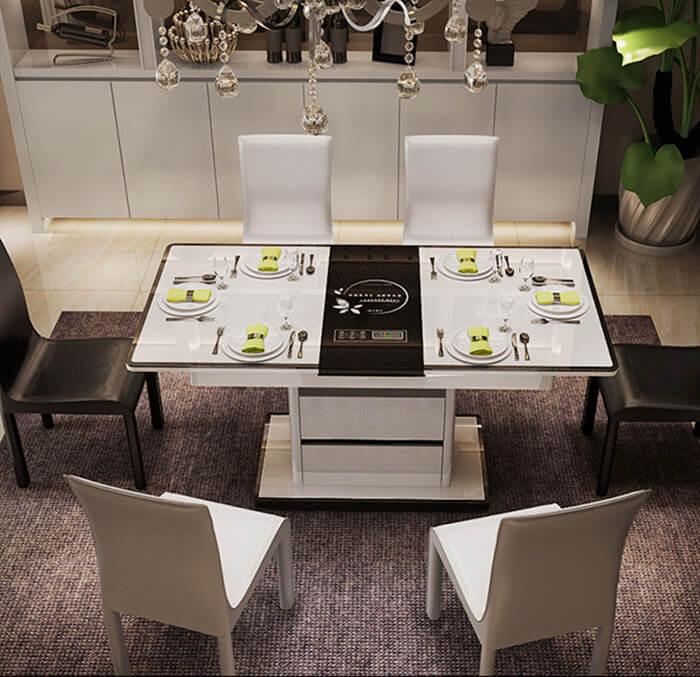 Giới thiệu 25 mẫu bàn ăn thông minh dịp tết 2020-17Giới thiệu 25 mẫu bàn ăn thông minh dịp tết 2020-17