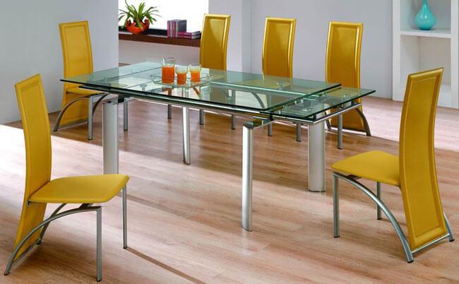 Giới thiệu 25 mẫu bàn ăn thông minh dịp tết 2020-20