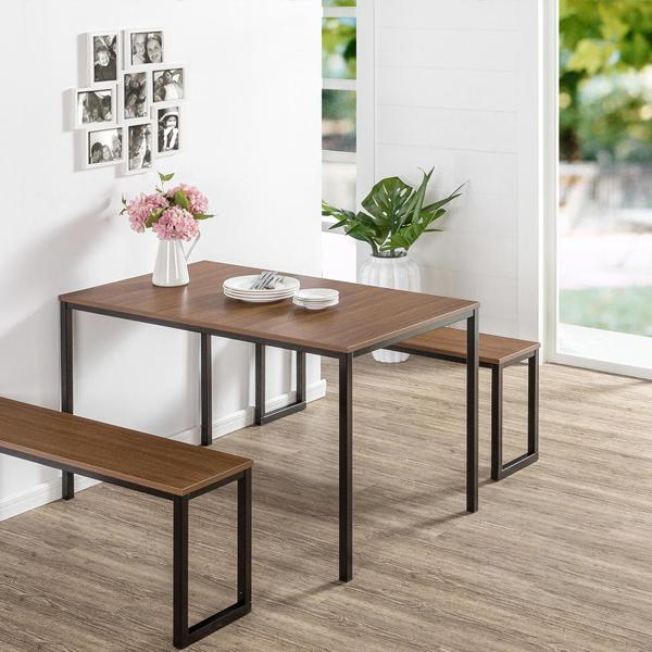 Hướng dẫn sử dụng bàn ăn thông minh gắn tường-8
