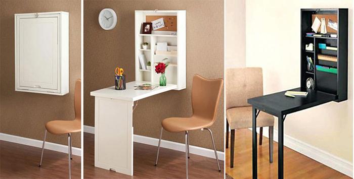 Hướng dẫn sử dụng bàn ăn thông minh gắn tường