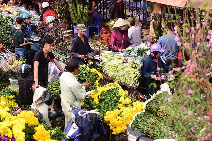Phong tục tết cổ truyền Việt Nam-1