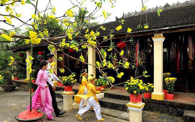 Phong tục tết cổ truyền Việt Nam-5