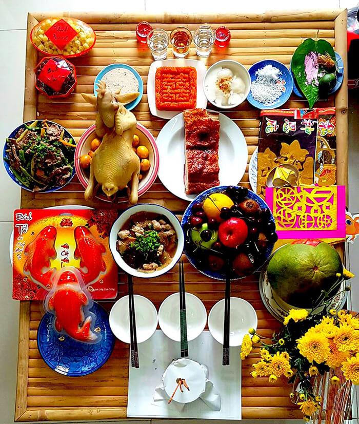 Phong tục tết cổ truyền Việt Nam-6