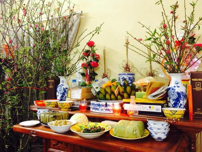 Phong tục tết cổ truyền Việt Nam-8