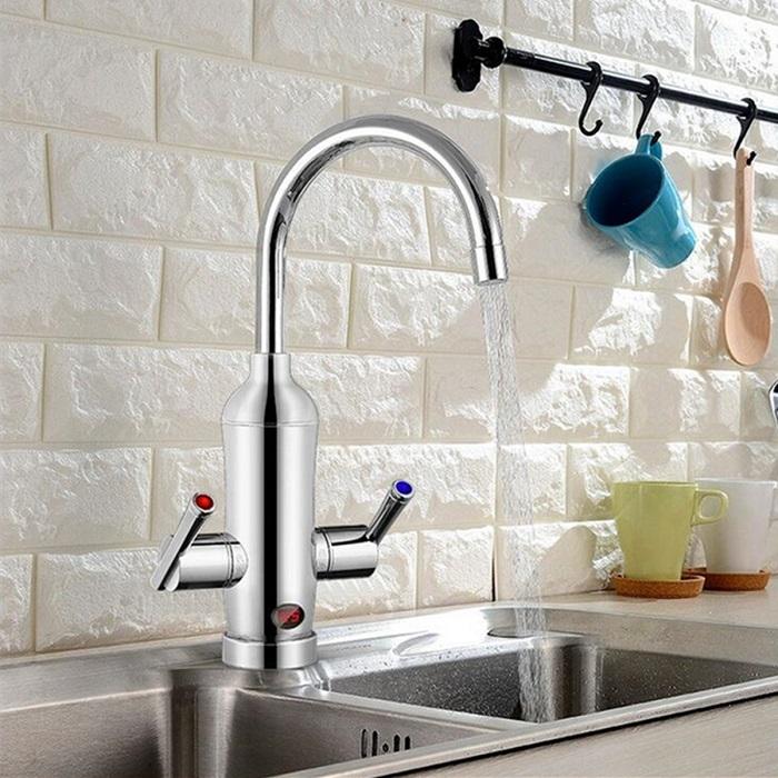 Chọn và sử dụng vòi nước nóng lạnh thế nào để đảm bảo an toàn?-1