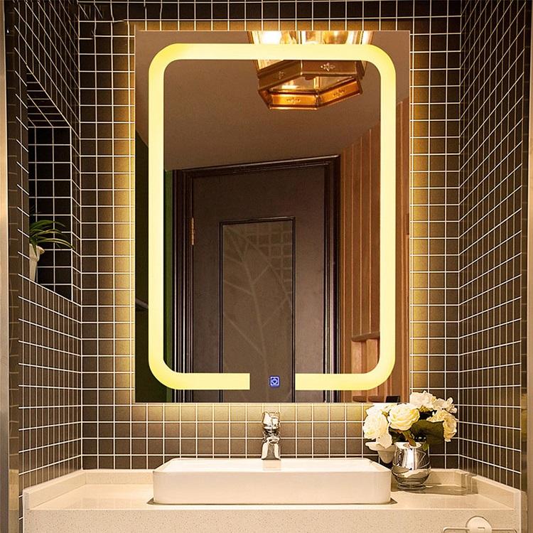 Hướng dẫn cách lắp gương nhà tắm đúng kĩ thuật, đơn giản nhất-1