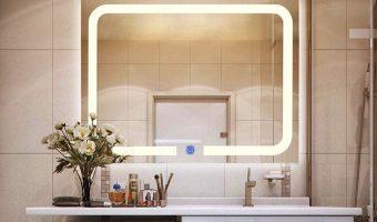Hướng dẫn cách lắp gương nhà tắm đúng kĩ thuật, đơn giản nhất