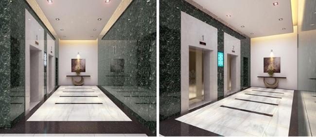 Kinh nghiệm chọn đá nhân tạo ốp thang máy siêu BỀN - ĐẸP-5
