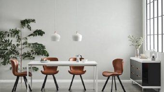 Những xu hướng thiết kế bộ bàn ăn cao cấp thịnh hành hiện nay
