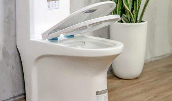 Tham khảo trọn bộ thiết bị vệ sinh cho phòng tắm nhà bạn