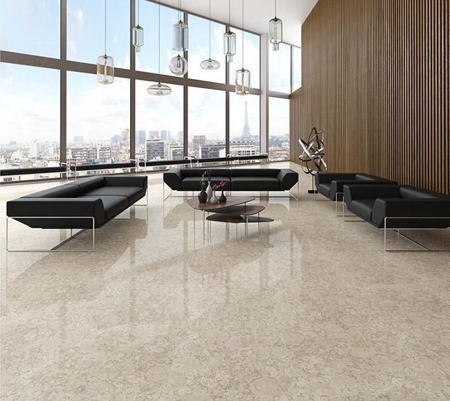 Ứng dụng của đá crema marfil trong kiến trúc nhà ở hiện đại-8