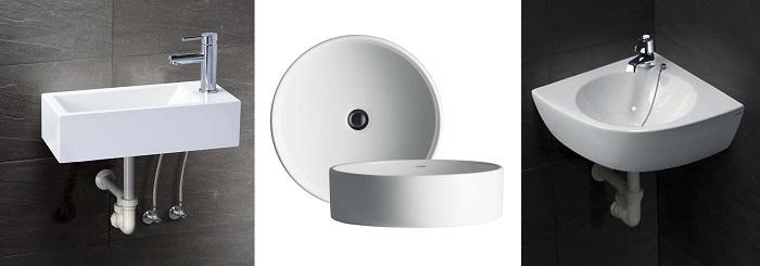 Bồn rửa mặt mini: siêu tiện ích, siêu tiết kiệm-1