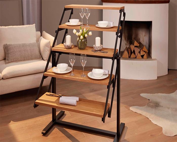 Khám phá 8 mẫu bàn ghế ăn thông minh ấn tượng và thu hút-5