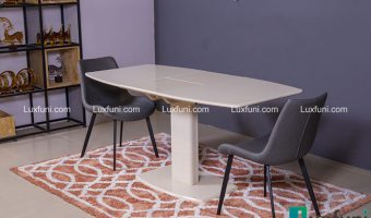 Khám phá 8 mẫu bàn ghế ăn thông minh ấn tượng và thu hút