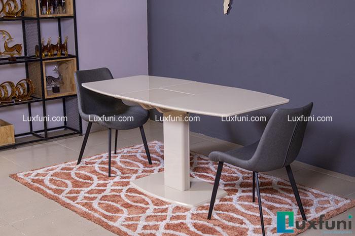 Khám phá 8 mẫu bàn ghế ăn thông minh ấn tượng và thu hút-7