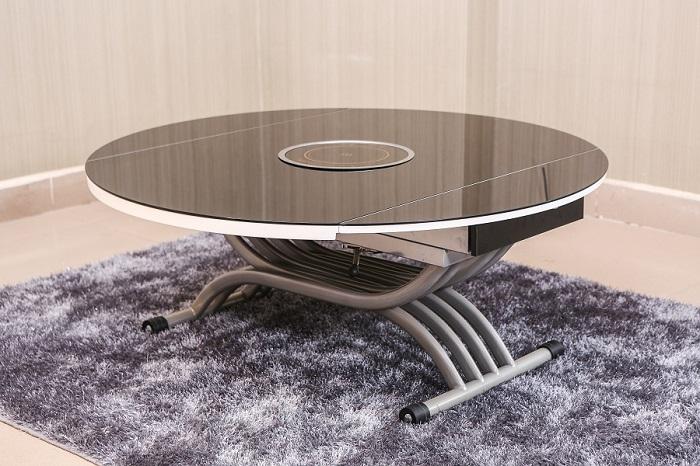 Khám phá 8 mẫu bàn ghế ăn thông minh ấn tượng và thu hút-8