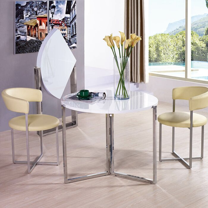 Khám phá 8 mẫu bàn ghế ăn thông minh ấn tượng và thu hút-9