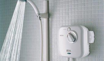 Những lưu ý khi chọn vòi hoa sen giá rẻ cho phòng tắm