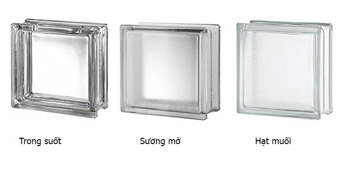 Những mẫu gạch kính trang trí đẹp không thể bỏ qua-7