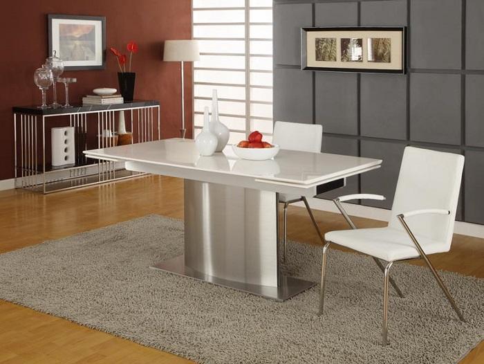 Tìm hiểu về các loại bộ bàn ghế ăn thông minh phổ biến-12
