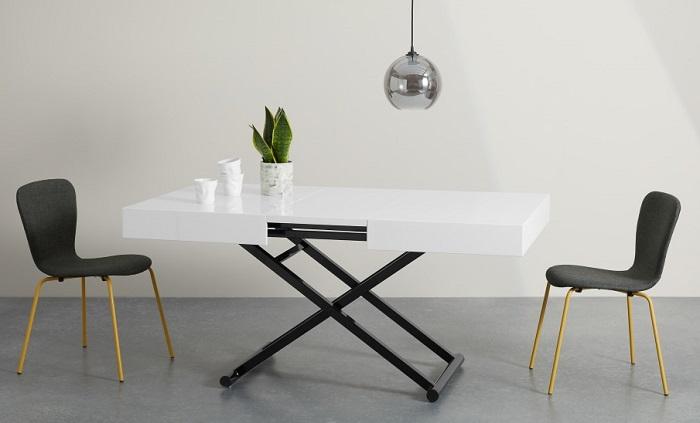 Tìm hiểu về các loại bộ bàn ghế ăn thông minh phổ biến-6