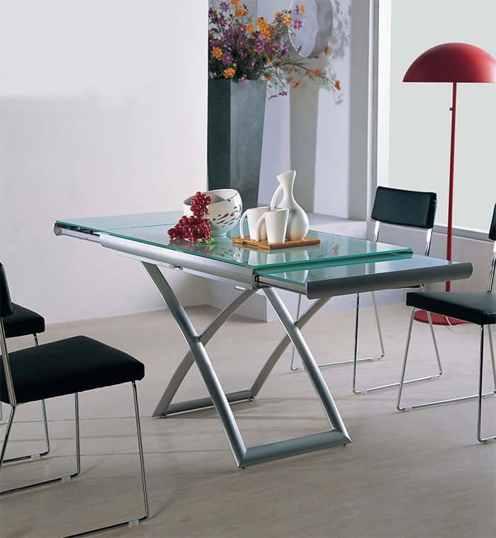 Tìm hiểu về các loại bộ bàn ghế ăn thông minh phổ biến-9