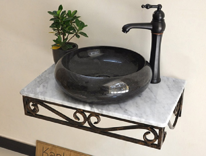 Tư vấn cách chọn lavabo để bàn phù hợp với không gian gia đình