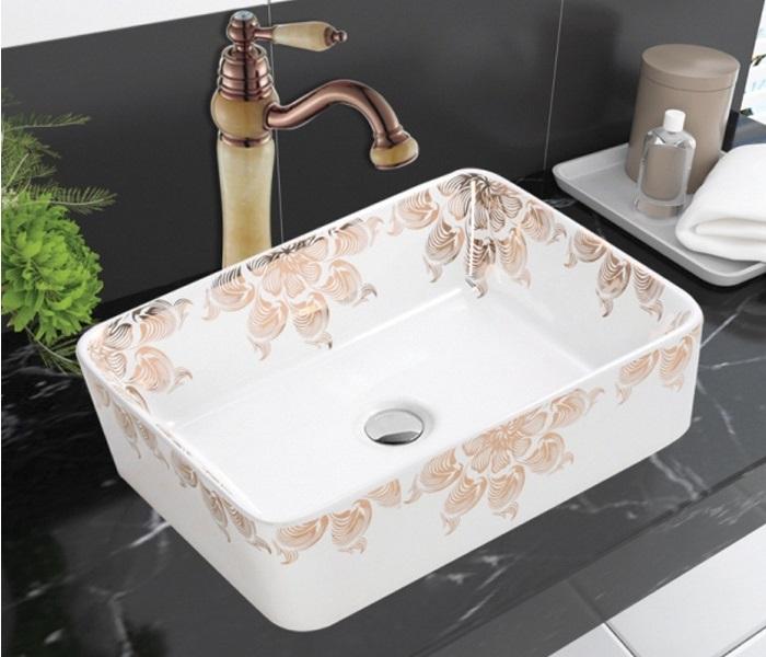 Tư vấn cách chọn lavabo để bàn phù hợp với không gian gia đình-2