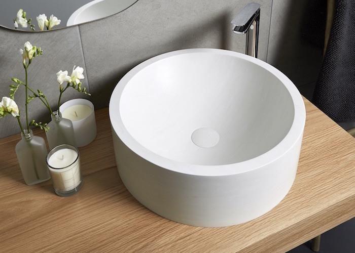 Tư vấn cách chọn lavabo để bàn phù hợp với không gian gia đình-4