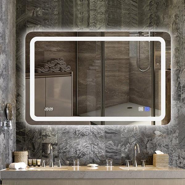 Tuyệt chiêu lựa chọn gương phòng tắm hiện đại, đẳng cấp-1